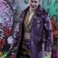 Hot Toys MMS382 SUICIDE SQUAD - THE JOKER (PURPLE COAT VERSION) thumbnail 10