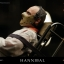 BLITZWAY BW-UMS10302 The Silence of the Lambs, 1991 - Hannibal Lecter (Straitjacket ver.) thumbnail 15