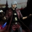 Asmus Toys DMC001 The Devil May Cry Series - The DANTE (DMCiV) Regular Version thumbnail 7