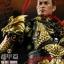 O-Soul - Lv Bu Leather armour & Flame display base thumbnail 2