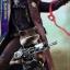 Hot Toys MMS436 GUARDIANS OF THE GALAXY VOL. 2 - YONDU (DELUXE VERSION) thumbnail 11