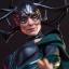 Iron Studios - Hela BDS Art Scale 1/10 Thor Ragnarok thumbnail 14
