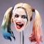 ACPLAY HS123 1/6 Clown Lady Harry Quinn thumbnail 1