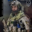 "Soldier Story SS106 Medal Of Honor: Warfighter - Tier 1 Operator ""Voodoo"" thumbnail 16"