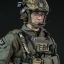 DAMTOYS No.78044 FBI SWAT TEAM AGENT - SAN DIEGO thumbnail 17