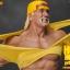 Storm Toys 1/4 Hulk Hogan - Hulkamania thumbnail 3