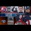 HOTTOYS MMS 281 Avengers: Age of Ultron - Captain America thumbnail 1