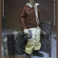 Hot toys brothersworker - Monkey Sepia ver. thumbnail 3
