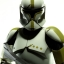 SIDESHOW STAR WARS - Militaries Or Star Wars: CLONE SERGEANT phase | armor thumbnail 7