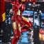 Hot Toys MMS462D22 IRON MAN 2 - MARK IV WITH SUIT-UP GANTRY thumbnail 25