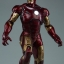 Iron Man Mark III - Maquette by Sideshow Collectibles thumbnail 10