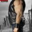 SuperMCTOYS F-073 Leather Sleeveless Moto Jacket Sets for Strongbody thumbnail 6