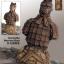 28/05/2018 Winson Ma's Newest 1/6 Action Figure Creation - Terrarcotta Ape / Yuan Yong thumbnail 10