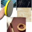 DG01 ใบเจียรเพชรหลังผ้า 5 นิ้ว ชุด 2 ใบ thumbnail 1