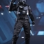 Hot Toys MMS324 STAR WARS: THE FORCE AWAKENS FIRST ORDER TIE PILOT thumbnail 1
