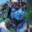 HOT TOYS MMS 159 Avatar - Jake Sully thumbnail 10
