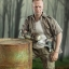 threezero 1/6 AMC The Walking Dead - Merle Dixon thumbnail 16