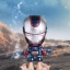 HOT TOYS Iron Man Cosbaby 2 thumbnail 11