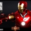 HOTTOYS MMS256D07 IRON MAN: MARK III (Diecast) SE thumbnail 7