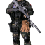 03/07/2018 DAMTOYS No.78048 CHINESE PEOPLE'S LIBERATION ARMY SPECIAL FORCES - XIANGJIAN thumbnail 49