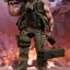 Hot Toy MMS276 COMMANDO - JOHN MATRIX thumbnail 1