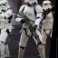 Hot Toys MMS394 ROGUE ONE: A STAR WARS STORY - STORMTROOPER SET thumbnail 11