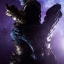Thanos on Throne - Maquette by Sideshow Collectibles thumbnail 33