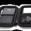 FiiO HS7 Carry Case เคสสำหรับใส่ FiiO X5 , X3 , iPod , เครื่องเล่นเพลง , Amplifier , หูฟัง เคสกันกระแทกอย่างดีจาก FiiO thumbnail 3