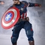 HOTTOYS MMS 281 Avengers: Age of Ultron - Captain America thumbnail 10