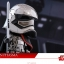 Hot Toys COSB415 Captain Phasma, Praetorian Guard & Executioner Trooper Set thumbnail 9