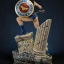 Wonder Woman Statue by Sideshow Collectibles Justice League: New 52 thumbnail 11