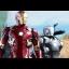 Hot Toys MMS353D16 CAPTAIN AMERICA: CIVIL WAR - IRON MAN MARK XLVI thumbnail 10