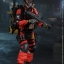 VTS TOYS VM-018 THE DARKZONE AGENT - RENEGADE thumbnail 17