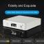 ขาย TOPPING D50 DAC ตั้งโต้ะระดับ Hi-Res รองรับ DSD512 , iOS , Android , Windows , MAC thumbnail 11