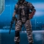 LIMTOYS 003 The Phantom Legend V 1/6 Tiger Stripe camo suit additional pack thumbnail 9