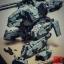 ThreeA Metal Gear Solid Rex (retail) thumbnail 5