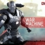 Hot Toys MMS344D15 CAPTAIN AMERICA: CIVIL WAR - WAR MACHINE MARK III thumbnail 8