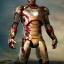 Hot Toys MMS197D02 IRON MAN 3 - MARK XLII thumbnail 7