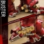 Hot Toys MMS285 Avengers: Age of Ultron - Hulkbuster thumbnail 13