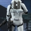 Hot Toys MMS291 STAR WARS: EPISODE IV A NEW HOPE - SPACETROOPER thumbnail 9