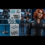 HOT TOYS MMS288 Avengers: Age of Ultron - Black Widow thumbnail 2