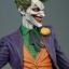 SIDESHOW The Joker Maquette by Tweeterhead thumbnail 13