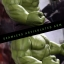 Hot Toys MMS186 THE AVENGERS - HULK thumbnail 15