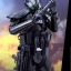 Hot Toys MMS385 Star Wars: Rogue One - Death Trooper (Specialist) thumbnail 4