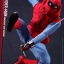 Hot Toys MMS414 SPIDER-MAN: HOMECOMING - SPIDER-MAN (HOMEMADE SUIT VERSION) thumbnail 11