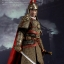POPTOYS EX014 Famous general and national hero of Ming Dynasty - Qi Jiguang thumbnail 10