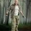 threezero 1/6 AMC The Walking Dead - Merle Dixon thumbnail 1
