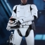 Hot Toys MMS367 STAR WARS: THE FORCE AWAKENS - FINN (FIRST ORDER STORMTROOPER VERSION) thumbnail 1