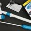 ไม้แปรงขัดห้องน้ำไฟฟ้าไร้สาย Hurricane Spin Scrubber Cordless Cleaning Brush - White thumbnail 10