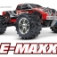 E-Maxx: 1/10-Scale Electric-Powered 4WD Monster Truck with TQi 2.4 GHz radio system # 3903 thumbnail 1